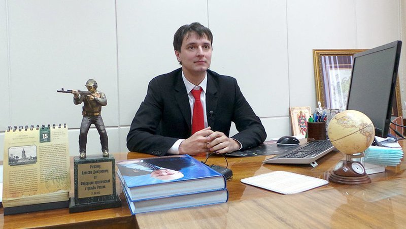 2. Алексей Рогозин ynews, взятки, власть, имущество чиновников, новости, чиновники