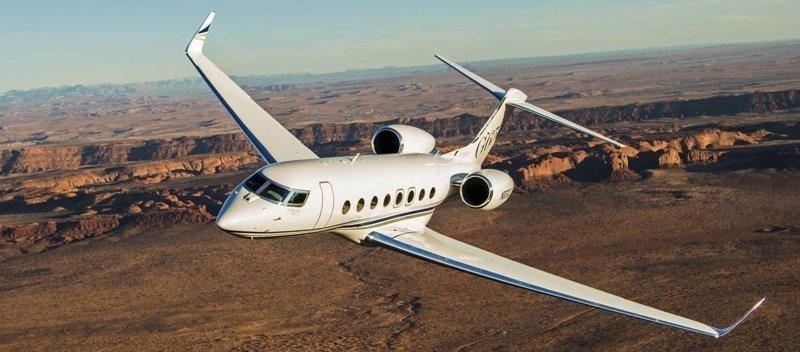 Кроме квартир общей стоимость 600 млн долларов на Котельнической набережной, площадью более 700 м2, семье Шуваловых принадлежит еще и самолет бизнес-класса Gulfstream G650 ynews, взятки, власть, имущество чиновников, новости, чиновники