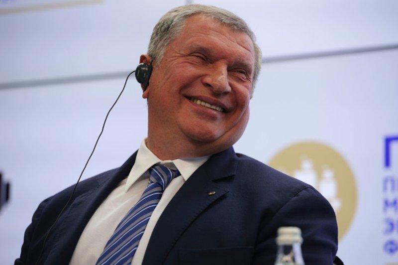 7. Игорь Сечин ynews, взятки, власть, имущество чиновников, новости, чиновники