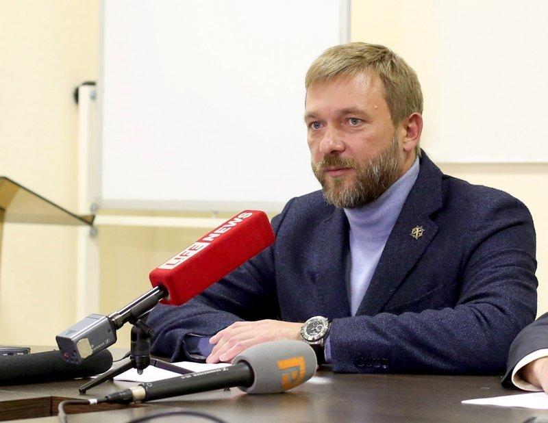 6. Дмитрий Саблин ynews, взятки, власть, имущество чиновников, новости, чиновники