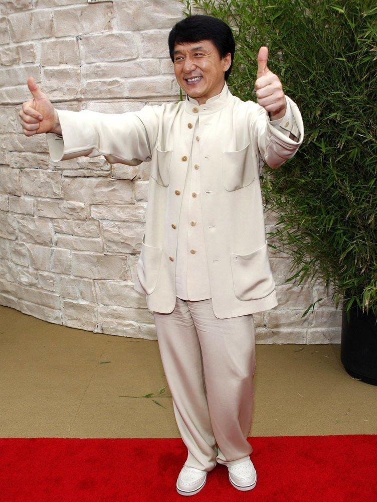 5. Джеки Чан актеры, карьера, перемены в жизни, слава, спортсмены, успех
