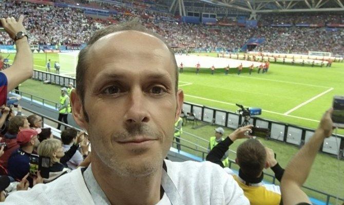 Английский болельщик захотел жить и работать в Казани еда, россия, чм2018