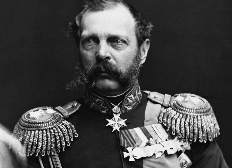 """Александр II : """"Один виноватый среди невиновных сидеть в тюрьме не должен. Освободить"""" Александр II, Освободить, Тюрьма"""