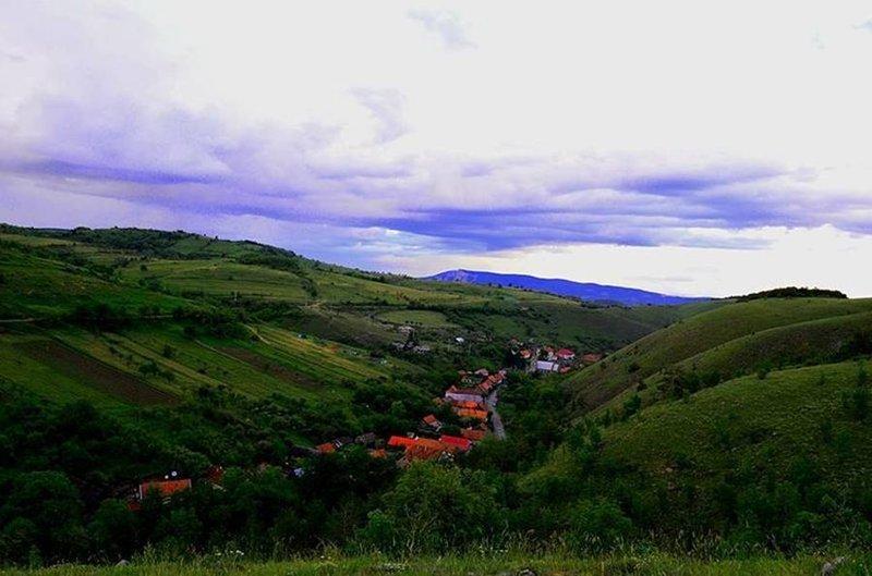 Деревня Эйбенталь: место, где не знают, что такое воровство и кража Эйбенталь, в мире, добро, история, кража, люди