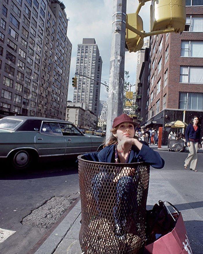 19. Кэрри Фишер, 1980 г. Фотограф - Дуглас Киркленд Instagram, звезды, знаменитости, знаменитости в молодости, известные, редкие фото, селебрити, старые фото
