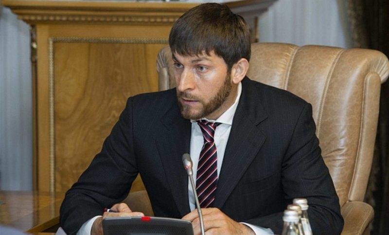 «Брат» Кадырова стал советником российского президента ynews, глобальное потепление, кадыров, назначения, чиновники