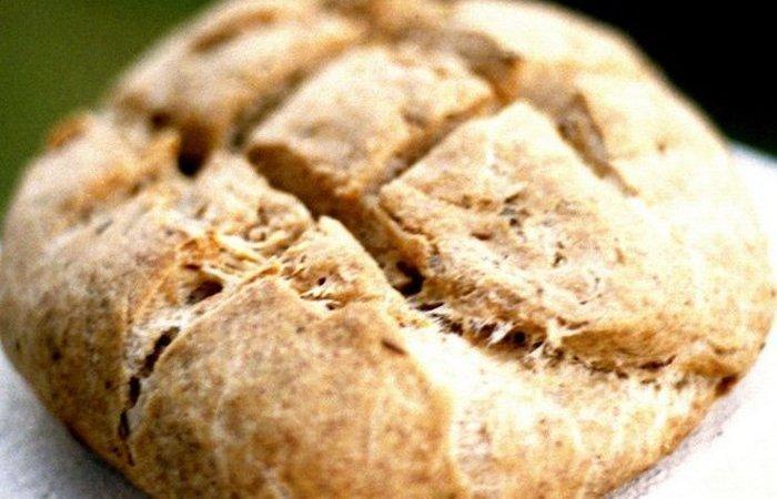9. «Куколь-хлеб» археология, история, факты