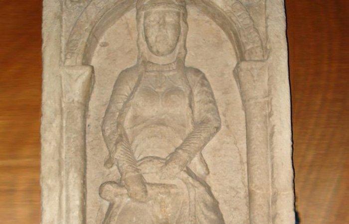 7. «Порта Тоса» археология, история, факты