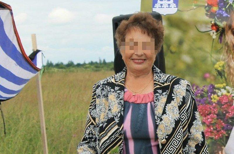 Старики-разбойники: пенсионерка в Ленобласти ограбила банк, чтобы купить квартиру внучке ynews, Ленобласть, банк, ограбление, пенсия, происшествие