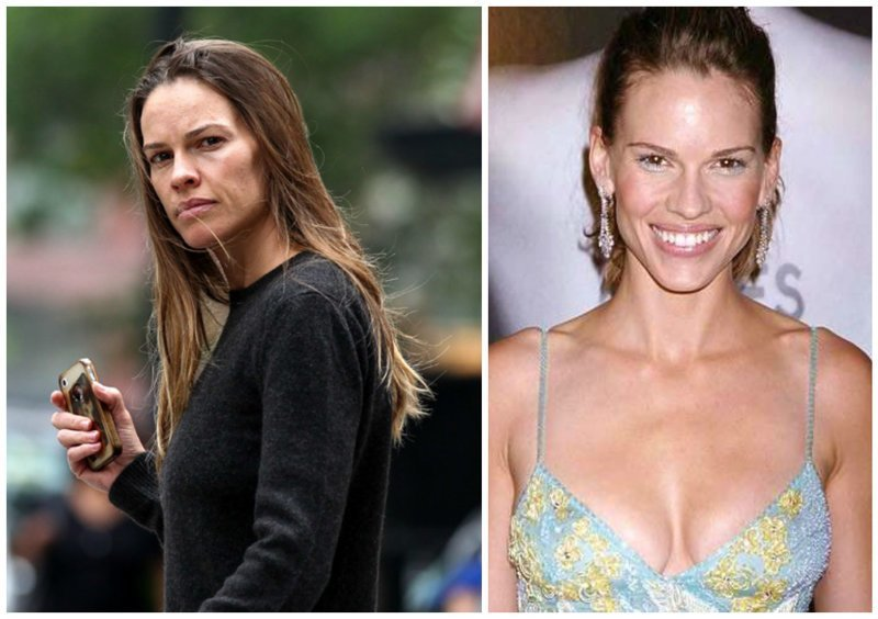 10 примеров когда таланту внешность не помеха. Часть 2 актрисы, звезды, интересное, некрасивые, нестандартные, талант