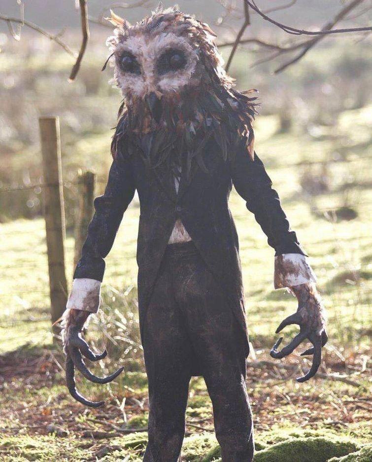 Кто ты, создатель этого ужасного костюма?! в мире, подборка, прикол, странные вещи, удивительно, фото