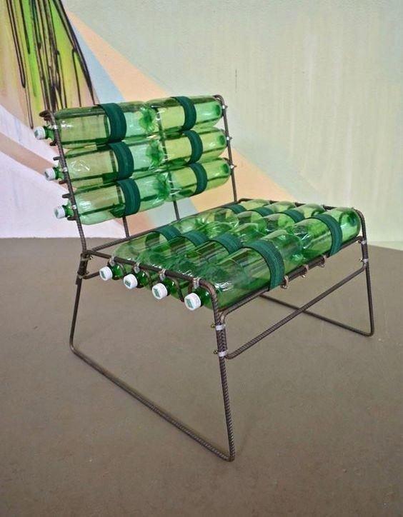И тара от напитков Фабрика идей, дизайнеры, мебель, фантазия
