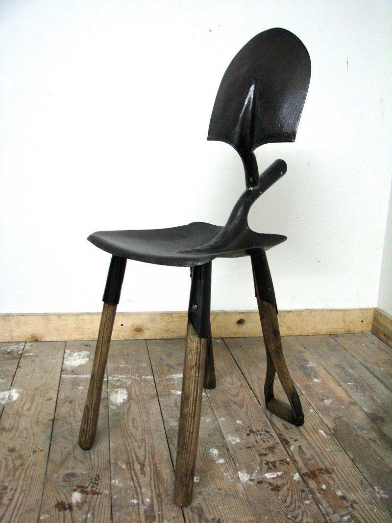Лопаты Фабрика идей, дизайнеры, мебель, фантазия