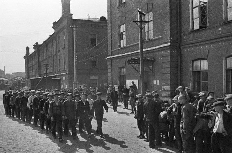 До точки невозврата #22.06.1941, #Алексей Исаев, #ВОВ, #Как не проспать 22 июня, #Начало войны, #Приграничное сражение, #альтернативная история