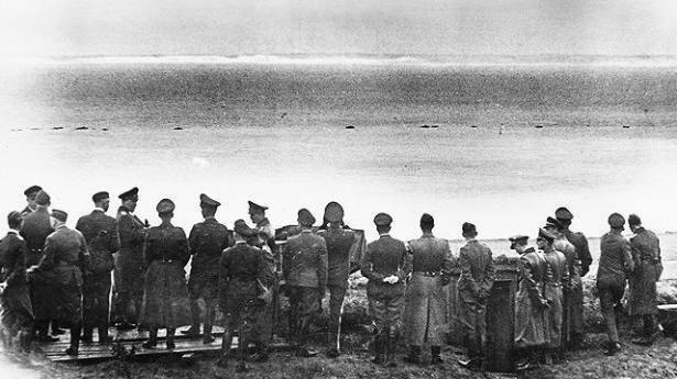 Мечты сбываются #22.06.1941, #Алексей Исаев, #ВОВ, #Как не проспать 22 июня, #Начало войны, #Приграничное сражение, #альтернативная история