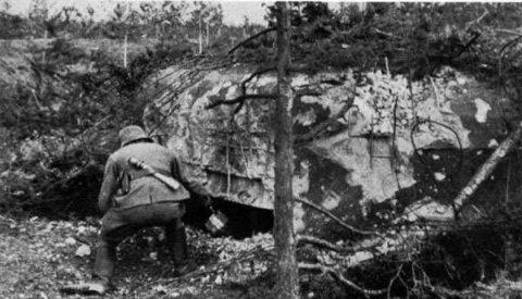 Моторы против бетона #22.06.1941, #Алексей Исаев, #ВОВ, #Как не проспать 22 июня, #Начало войны, #Приграничное сражение, #альтернативная история
