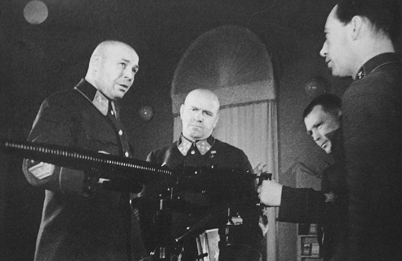 Порядок бьёт класс #22.06.1941, #Алексей Исаев, #ВОВ, #Как не проспать 22 июня, #Начало войны, #Приграничное сражение, #альтернативная история