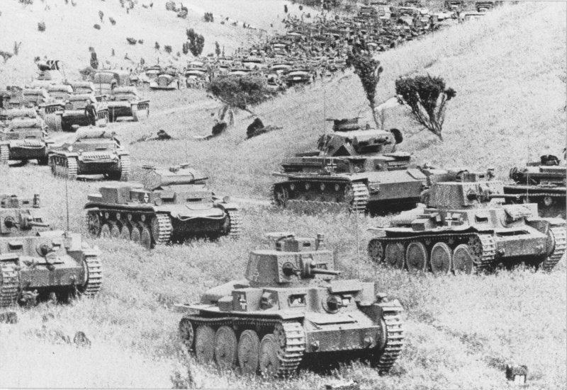 Полководцам свойственно ошибаться #22.06.1941, #Алексей Исаев, #ВОВ, #Как не проспать 22 июня, #Начало войны, #Приграничное сражение, #альтернативная история