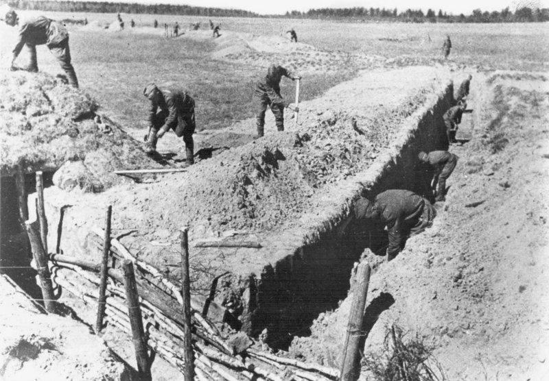 Годная цель, но негодные средства #22.06.1941, #Алексей Исаев, #ВОВ, #Как не проспать 22 июня, #Начало войны, #Приграничное сражение, #альтернативная история