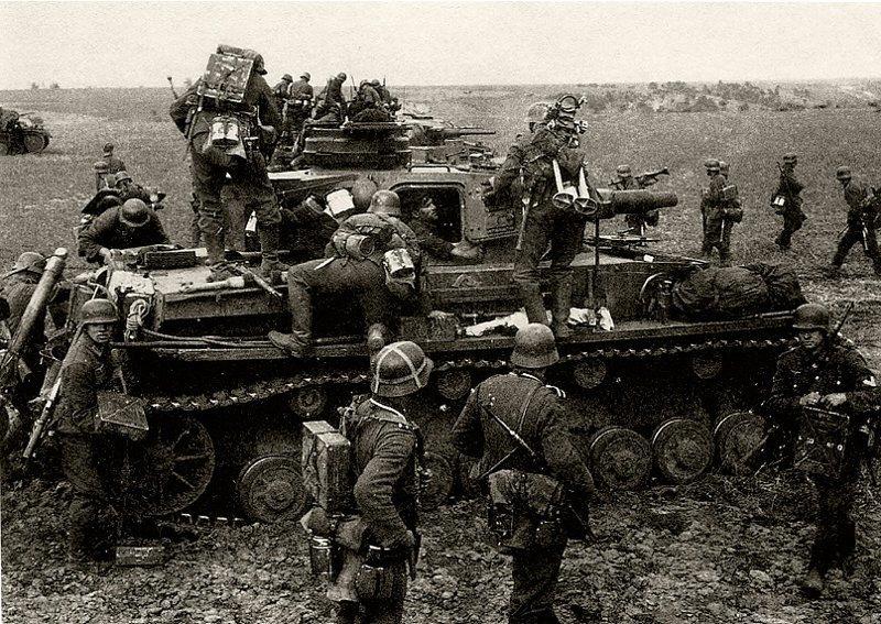 Ничто не предопределено #22.06.1941, #Алексей Исаев, #ВОВ, #Как не проспать 22 июня, #Начало войны, #Приграничное сражение, #альтернативная история