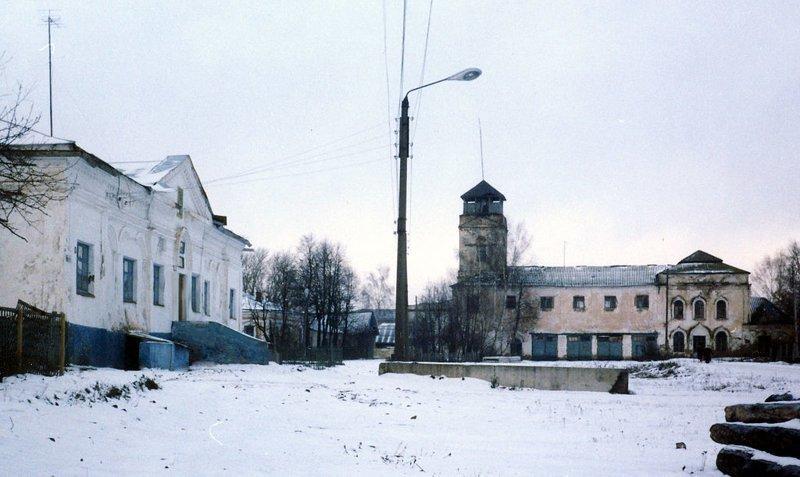 Цивильно ли в городе Цивильск? Цивильск, город, провинциальный быт, провинция, россия, эстетика