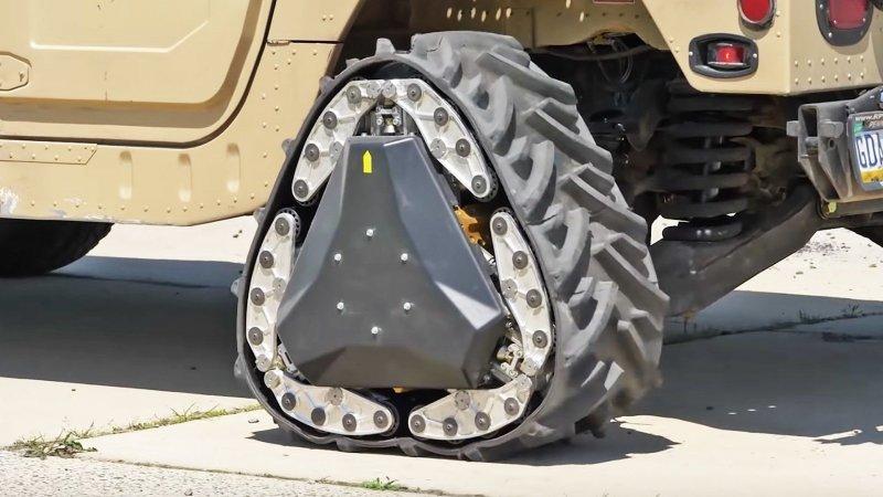 Разработчики военной техники из DARPA показали впечатляющие возможности машин будущего авто, автомобили, видео, внедорожник, военная техника, колесо, подвеска, проходимость