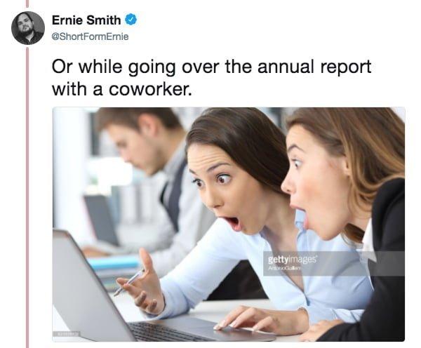 """""""Или работая с коллегами над годовым отчетом"""" meme, выражение лица, забавное, интернет мем, смешное, стоковые фото, шок, шок это по-нашему"""