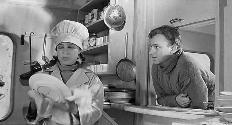 Горячее советское ретро «Книга о вкусной и здоровой пище», СССР, кулинария