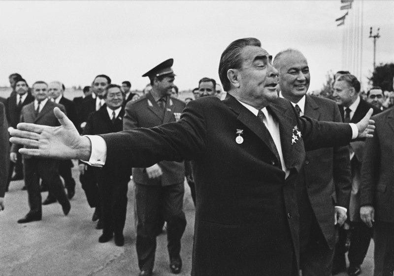 Брежневский застой. СССР, история, уровень жизни