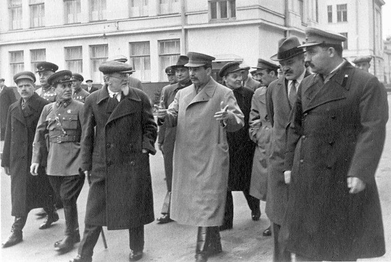Сталинский прорыв. СССР, история, уровень жизни