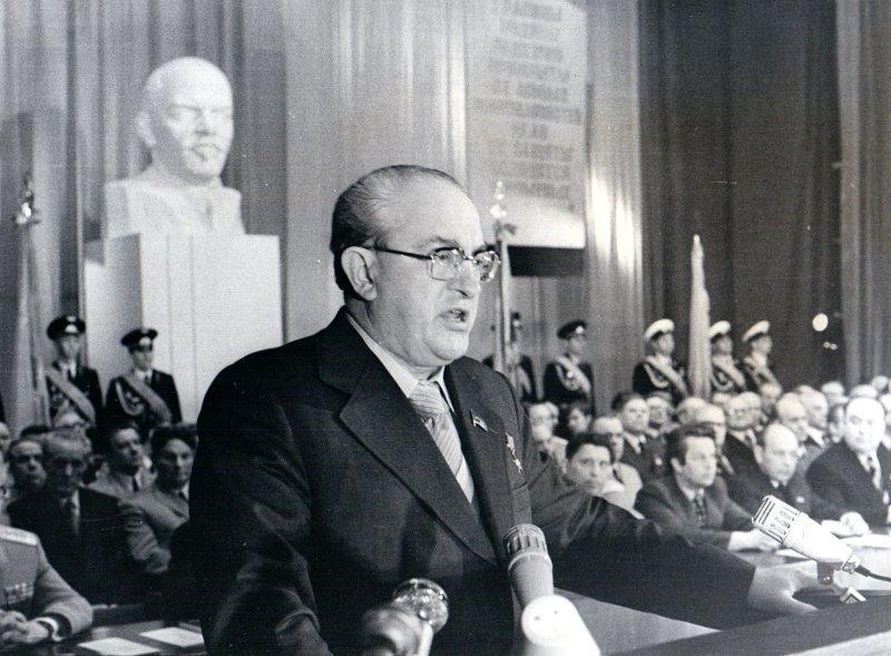 В преддверии кризиса. СССР, история, уровень жизни