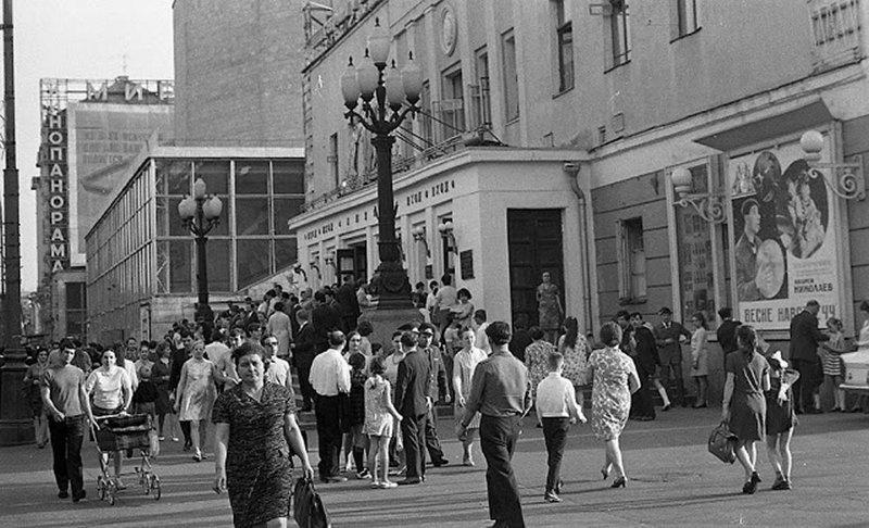 Когда у граждан СССР был самый высокий уровень жизни СССР, история, уровень жизни