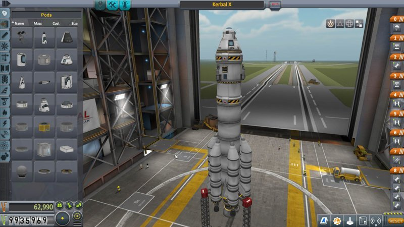 Kerbal Space Program (2013)
