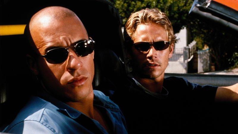 Франшиза «Форсаж» (2001–2017) автомобили, выходные, залипалово, кино, фильмы