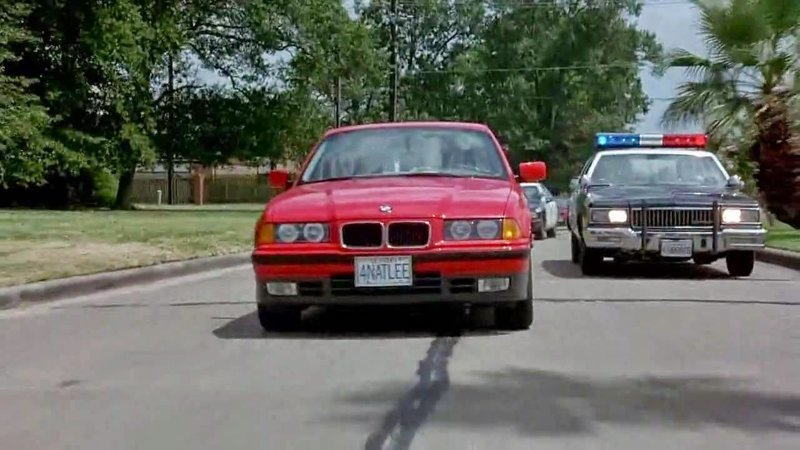 Погоня / The Chase (1994) автомобили, выходные, залипалово, кино, фильмы