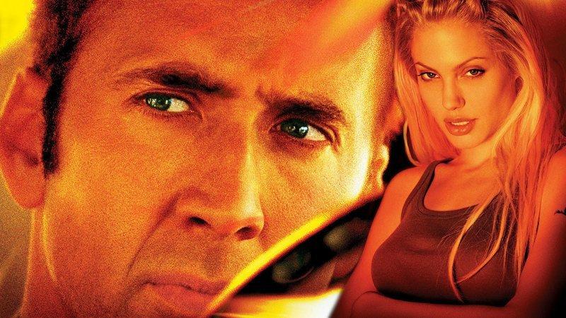 Угнать за 60 секунд / Gone in Sixty Seconds (2000) автомобили, выходные, залипалово, кино, фильмы