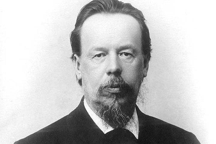6. Александр Степанович Попов изобретения, первые в мире изобрели, русские изобретатели, фото