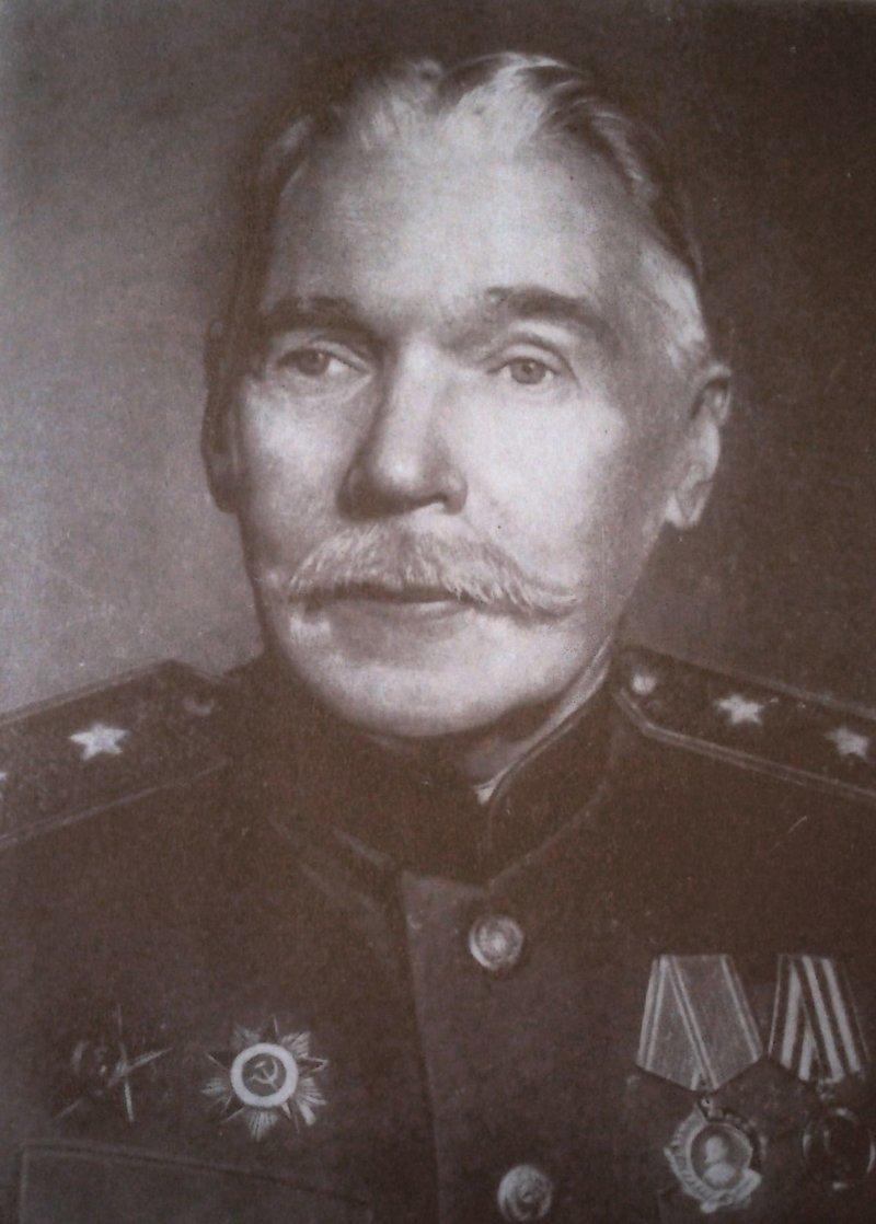 2. Владимир Григорьевич Фёдоров изобретения, первые в мире изобрели, русские изобретатели, фото