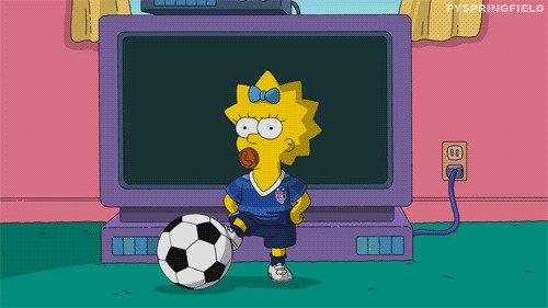 бред, мундиаль, предсказания, симпсоны, футбол, чемпионат мира