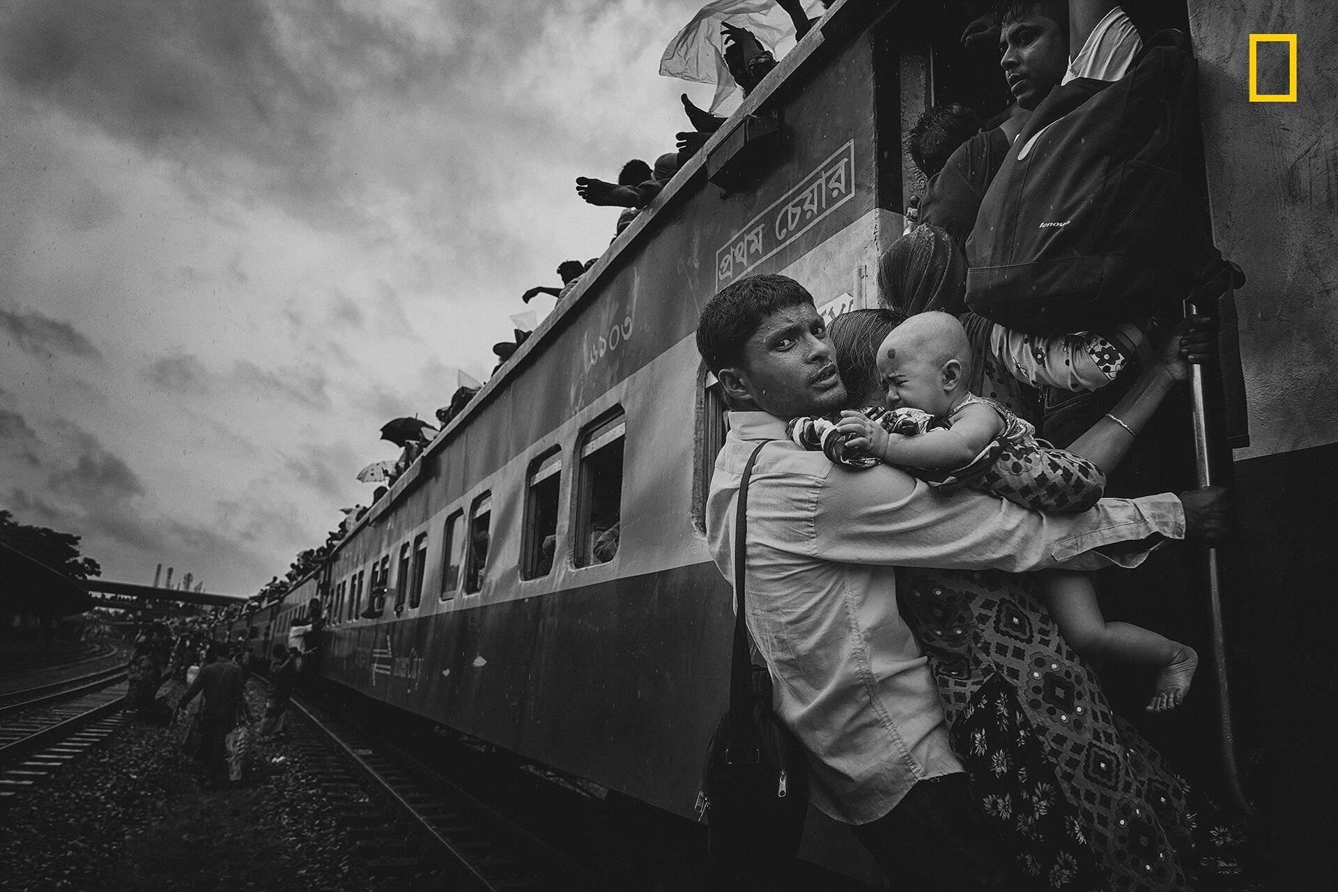"""Фото: MD Tanveer Hassan Rohan. Дакка, Бангладеш. Третье место в категории """"люди"""" National Geographic Traveler, national geograhic, лучшие фотографии, победители, победители конкурса, фотографии года, фотоконкурс"""