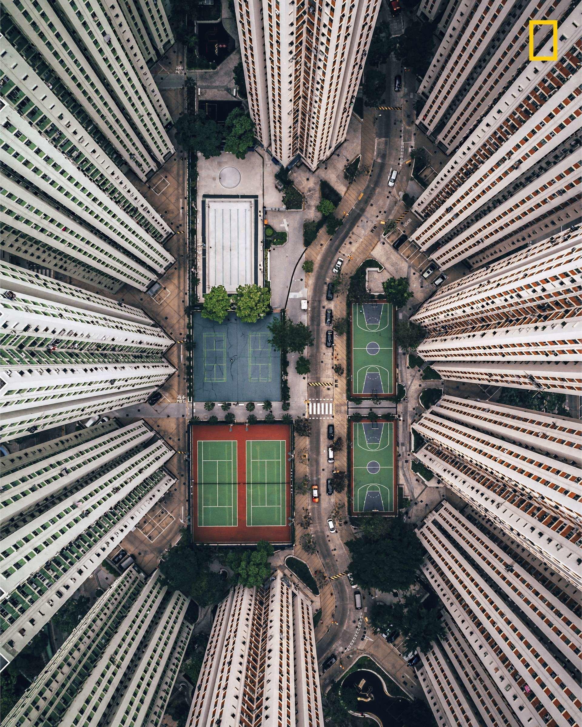 Фото: Gary Cummins. Гонконг. Почетный приз конкурса National Geographic Traveler, national geograhic, лучшие фотографии, победители, победители конкурса, фотографии года, фотоконкурс