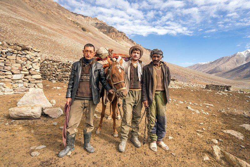 Афганистан, который вы не видели... Ваханский коридор, афганистан, вид, горы, природа, путешествие, фотомир