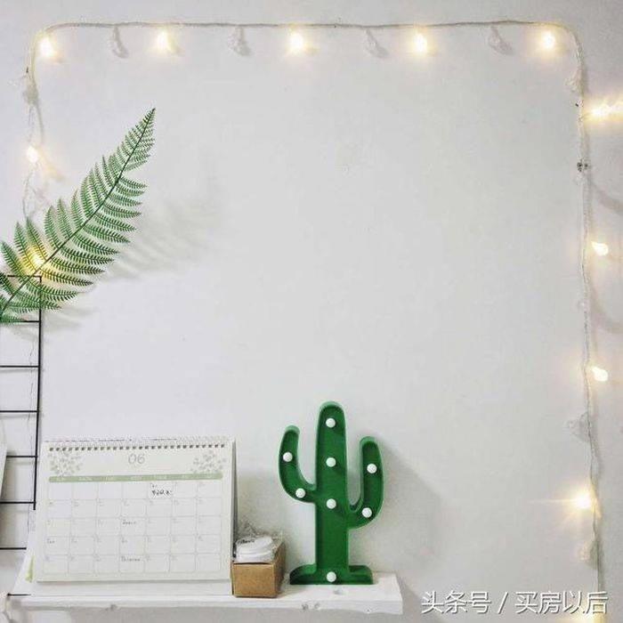 Белый цвет визуально расширил пространство комнаты история, комната, ремонт
