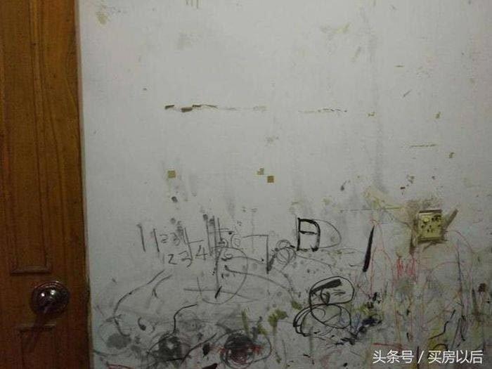 Розетки были выворочены история, комната, ремонт