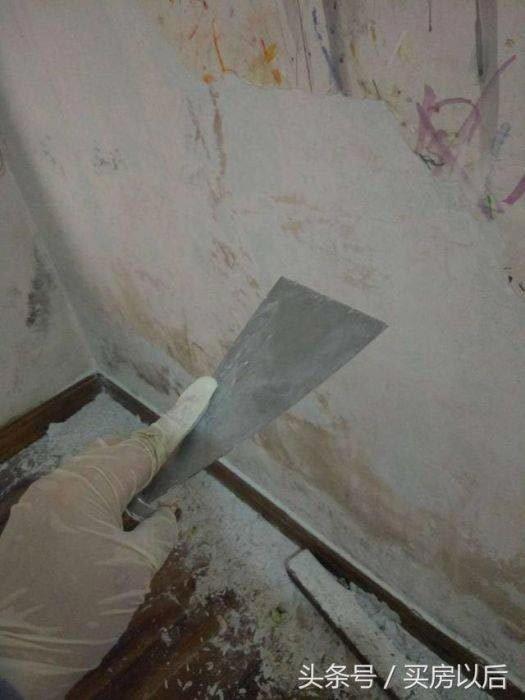 Девушка запаслась краской, терпением и приступила к работе история, комната, ремонт