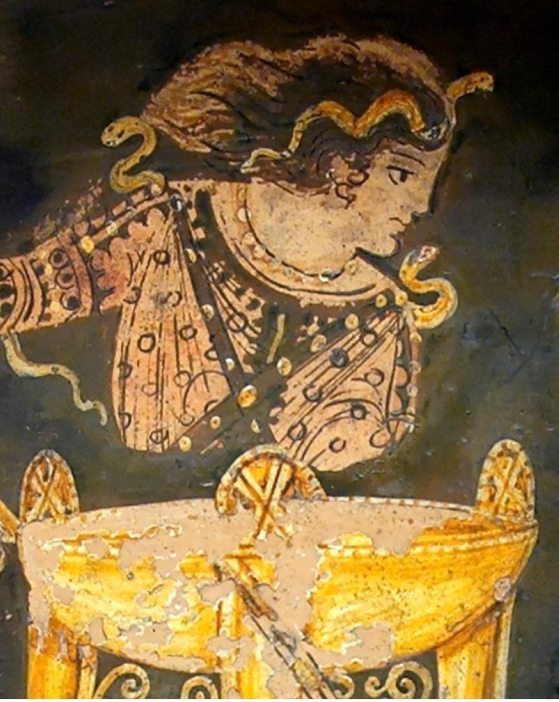 Необычное рождение, удивительная жизнь и загадочная смерть древняя греция, история, факты