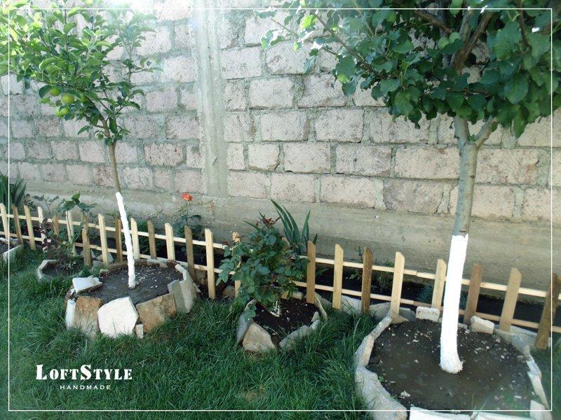 Заборчик на дачу своими руками забор, из дерева, своими руками, сделай сам, столярка