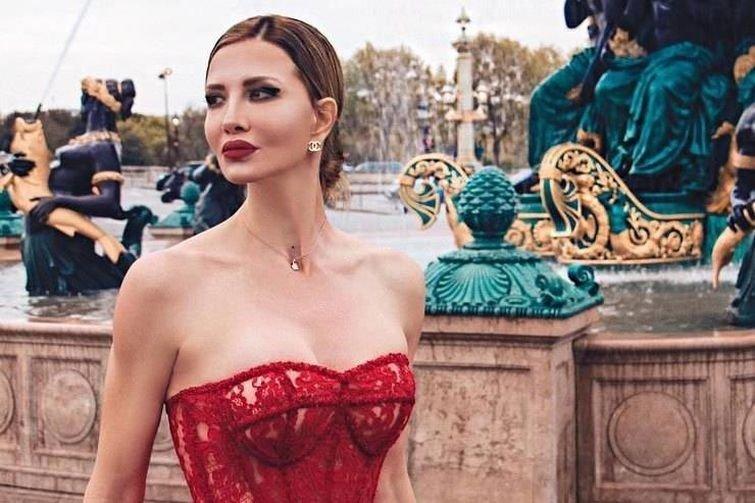50-летняя бабушка из Италии признана самой сексуальной женщиной Instagram бабушка, в мире, внешность, история, красота, люди