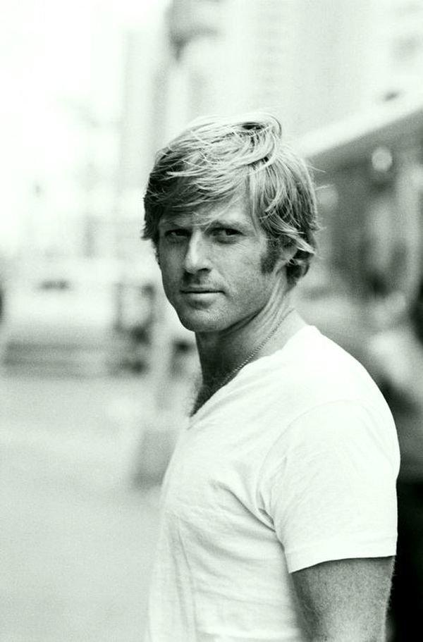 Роберт Редфорд, 1970-е годы кинематограф, ностальгия, ретро