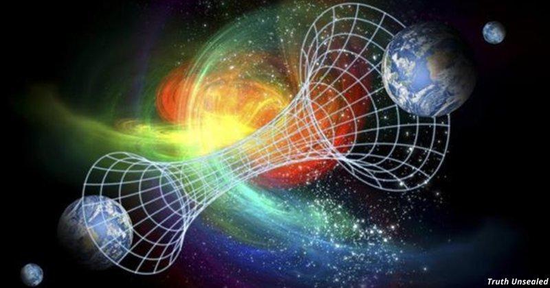 Ничего сверхъестественного. Теория параллельных вселенных вселенная, наука, теория